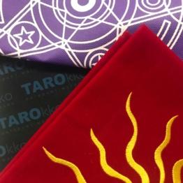 Скатерти для Таро