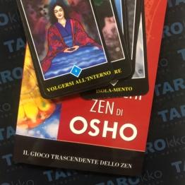 Набор Таро + Книга
