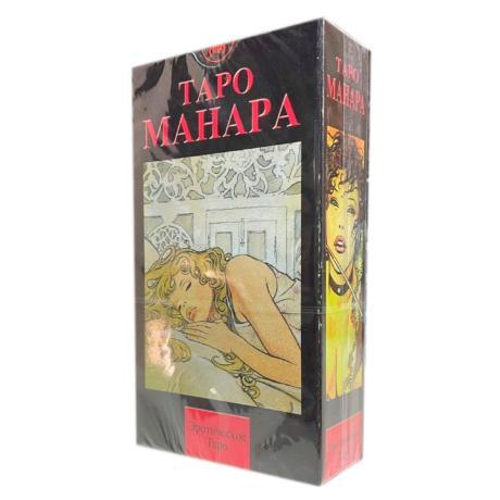 Таро Манара (производство Италия)