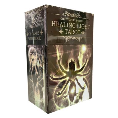 Таро исцеляющего света. Healing Light Tarot