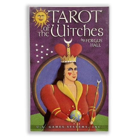 Таро Ведьм (премьер-издание)