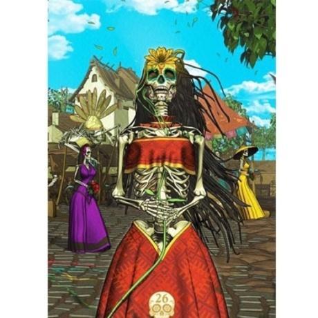 Оракул Святой Смерти