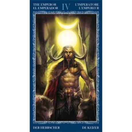 Таро Как Вверху ( Книга теней том1)