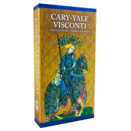 CERY-YALE VISCONTI