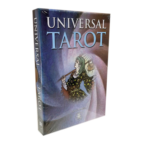 Старшие Арканы Универсальное Таро