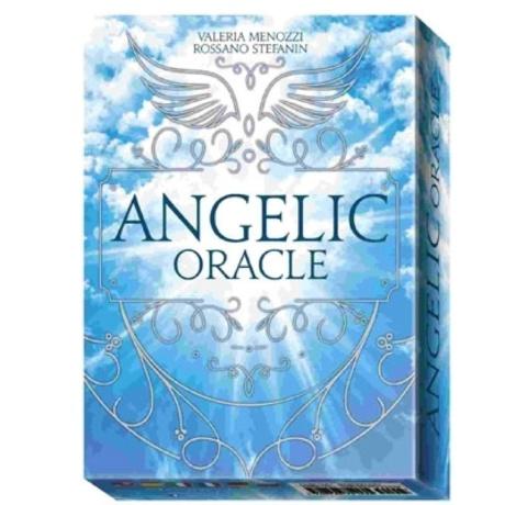 Ангельский оракул